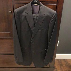 NWOT Jos. A Bank Charcoal Suit